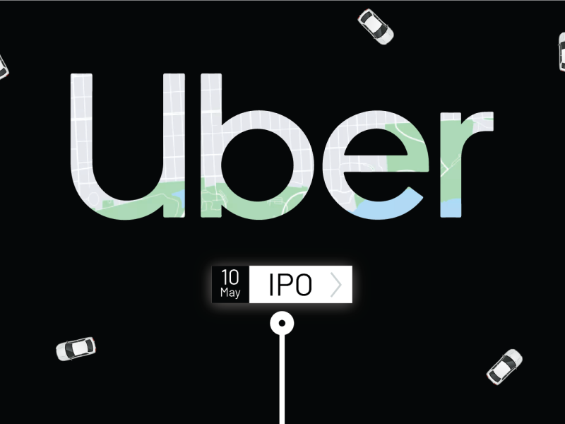 Uber IPO Set To Be The Biggest Since Alibaba Thumbnail