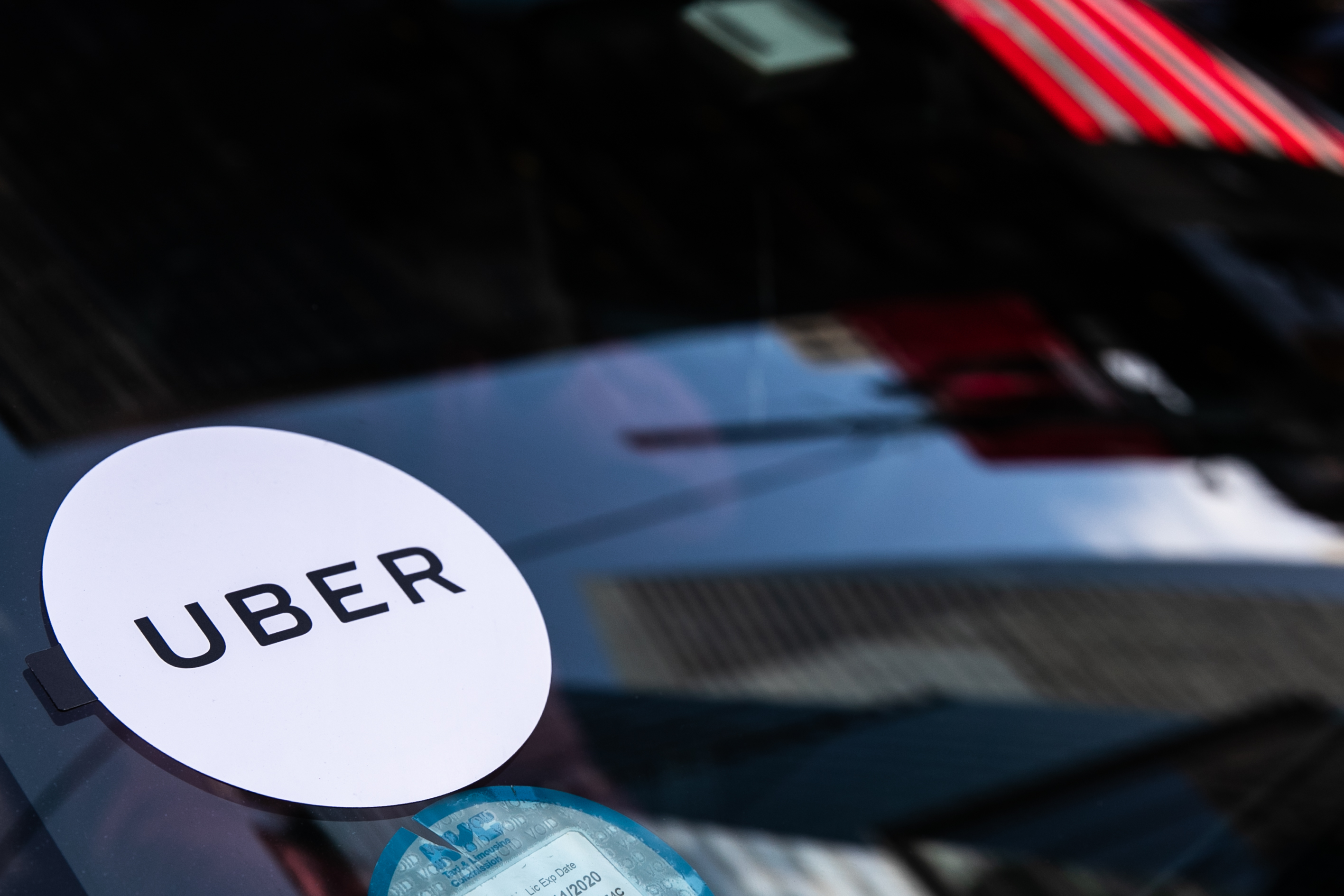 Uber Employees May Not Be in a Partying Mood Thumbnail