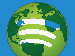 Spotify: Blurring the Private and Public Market Lines