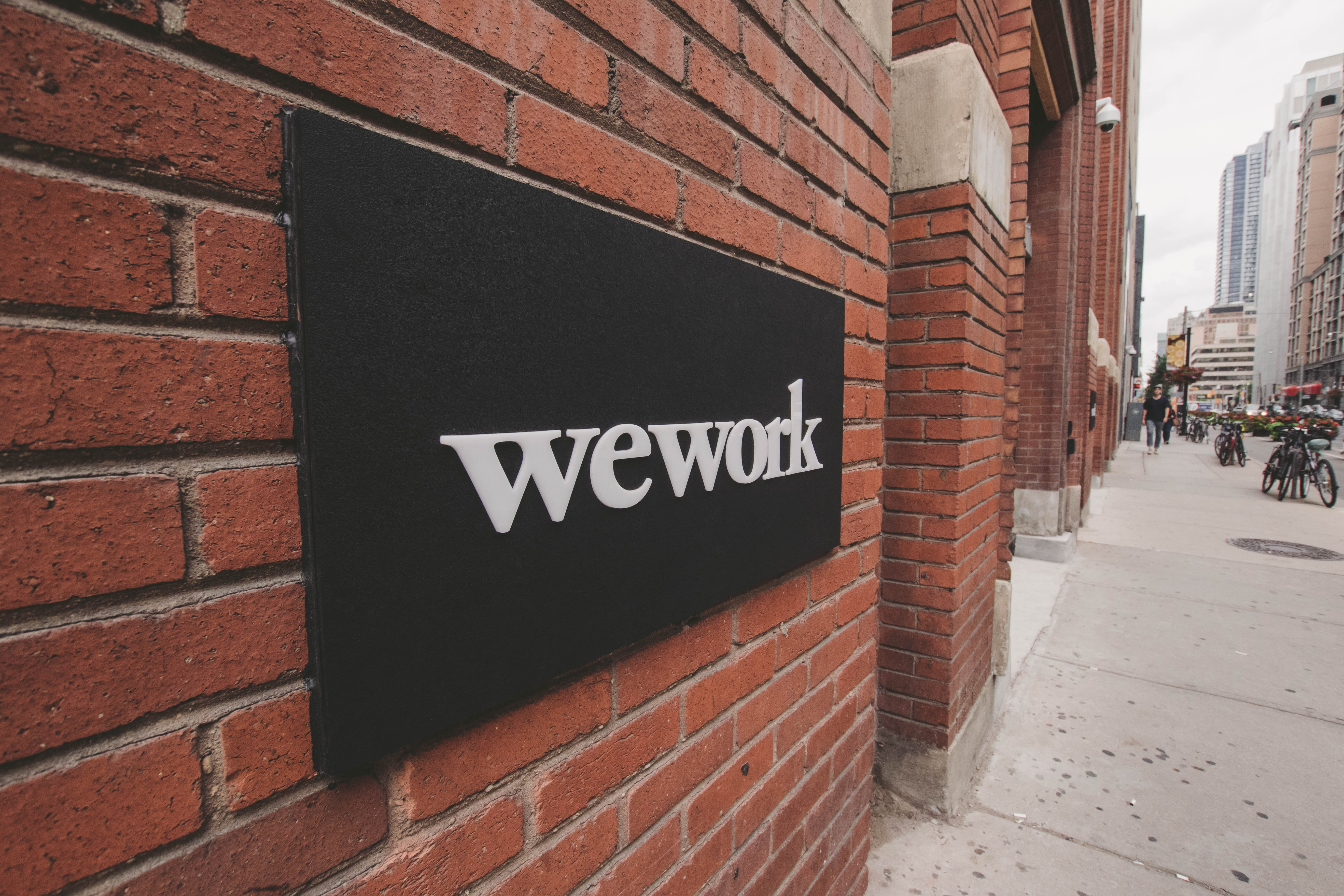 WeWork Takes Unusual Path to IPO Thumbnail