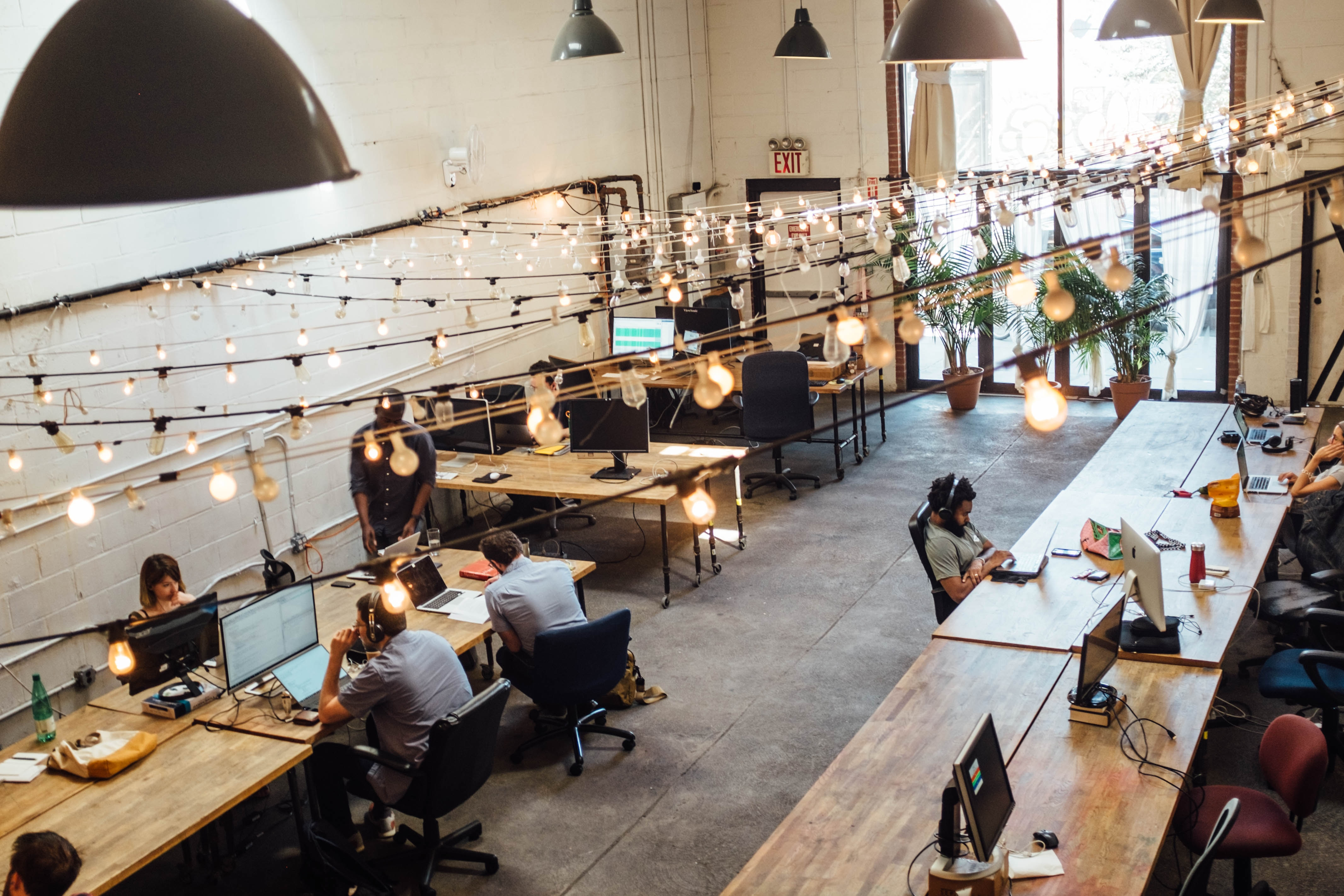 A Co-Working Comparison: WeWork vs. IWG Thumbnail