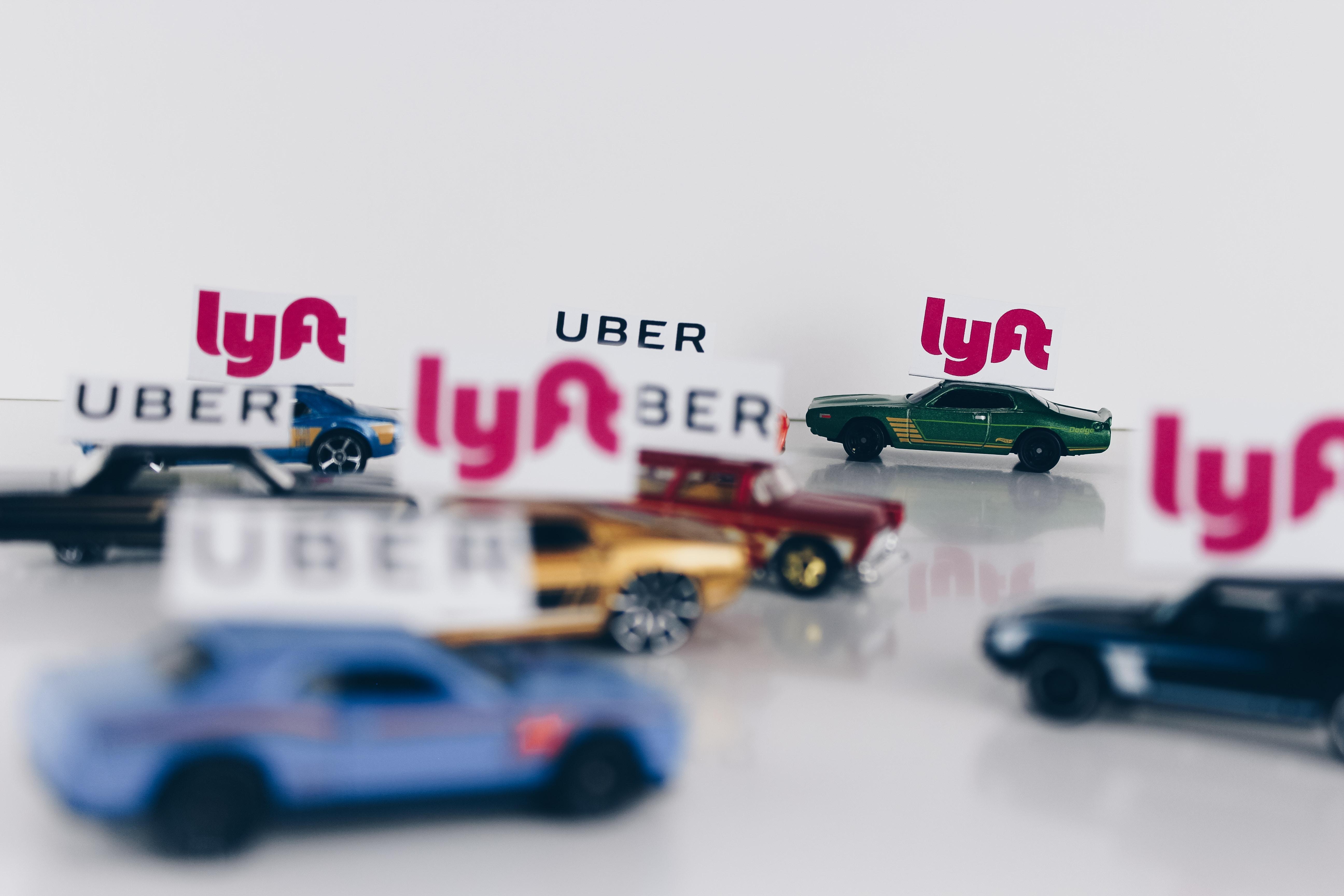 Uber vs. Lyft: The Ridehail Showdown Thumbnail