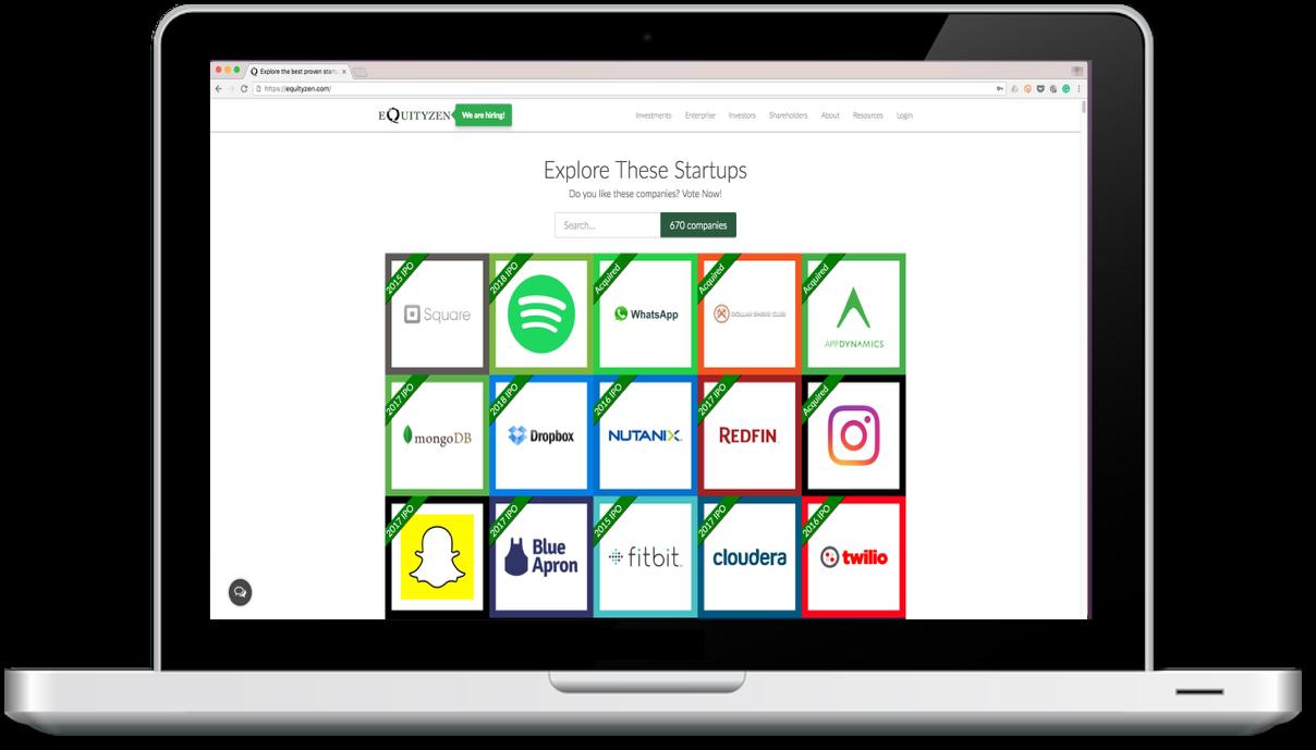 Welcome PE Hub Wire Readers! Explore Our Pre-IPO Platform   EquityZen