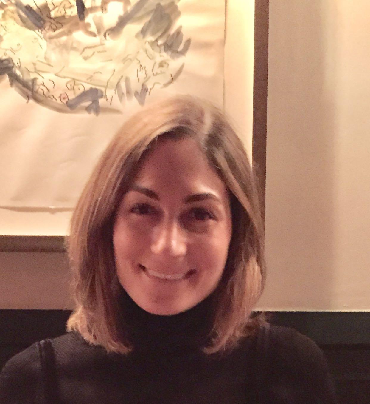Jessica Krane