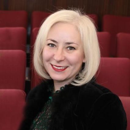 Olga Tsitron