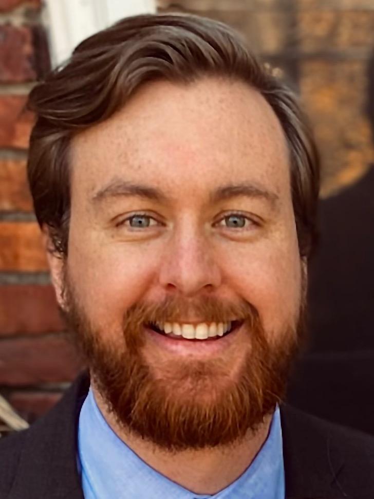 Patrick O'Boyle