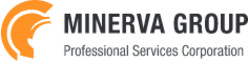 Minerva Group PSC Logo