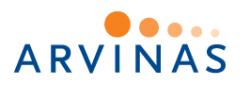 Invest in Arvinas