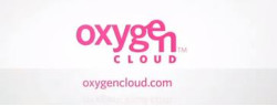 Oxygen Cloud Logo