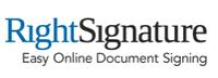 RightSignature Stock
