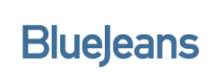 BlueJeans Network Logo