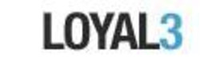 LOYAL3 Logo