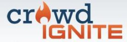 Crowd Ignite Logo
