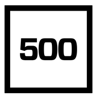 500 Startups V, L.P. Logo