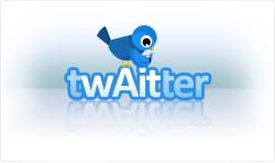 Twaitter.com Logo
