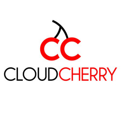 Cloudcherry Logo