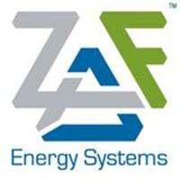 ZAF Energy Systems Logo