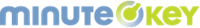 MinuteKey Logo