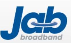 JAB Broadband Logo