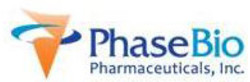 PhaseBio Pharmaceuticals Logo