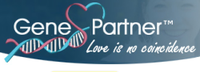 GenePartner Logo