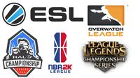 E-Sports Teams Stock