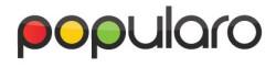Popularo Logo