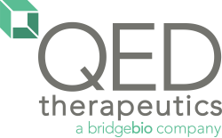QED Therapeutics Logo