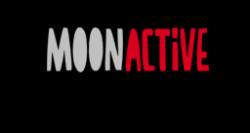 Moon Active (Mobile Game Developer of Coin Master) Logo
