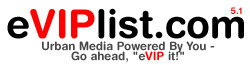 eVIPlist Logo