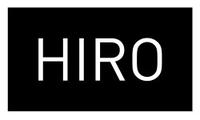 HIRO Media Logo