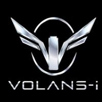 Volans-i Logo