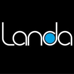 Landa Digital Printing Logo