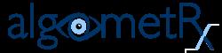 AlgometRx Logo