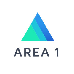 Area 1 Security Logo
