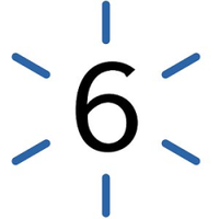6 River Systems Logo