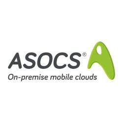 ASOCS Stock