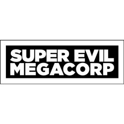 Invest in Super Evil Mega Corp