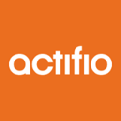 Invest in Actifio