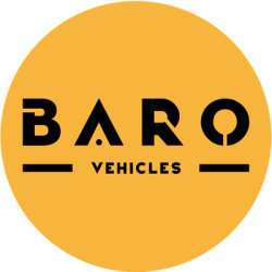 BARO VEHICLES LTD Logo