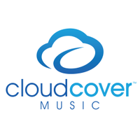 Cloud Cover Music Logo