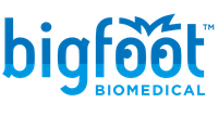 Bigfoot Biomedical Logo