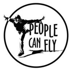 People Can Fly Stock