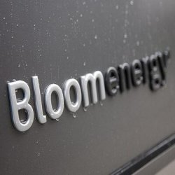 Bloom Energy Logo