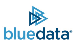 BlueData Software, Inc. Logo