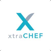 xtraCHEF Logo