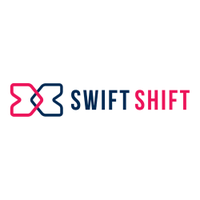 SWIFT SHIFT Logo