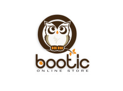 Bootic Logo