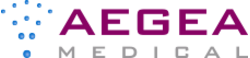 AEGEA Medical Logo