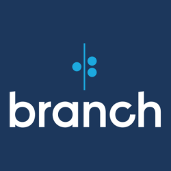 Branch International Logo